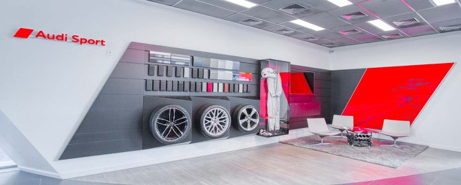 Ауді Центр Одеса Юг | Офіційний дилер Audi